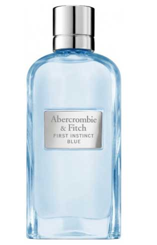 Abercrombie & Fitch First Instinct Blue For Women