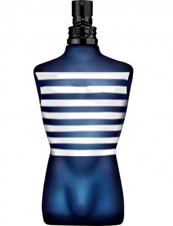 Jean Paul Gaultier Le Male In The Navy